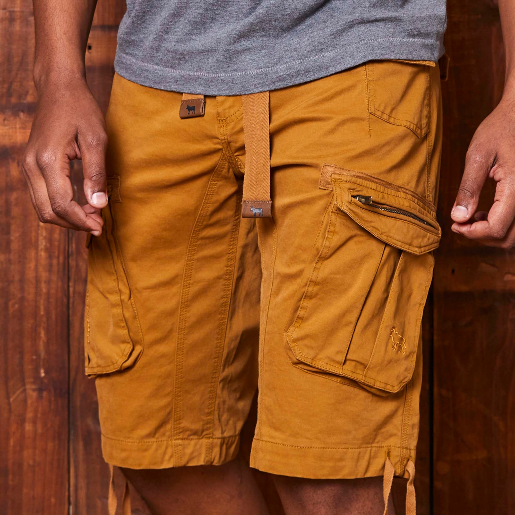 Expedition Olive Short 5