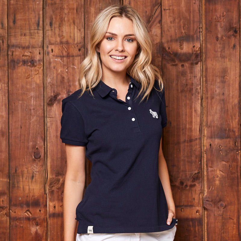 Kingsley Heath Luxe Midnight Golfer