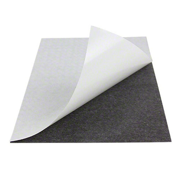 Self-Adhesive Magnetic Sheeting