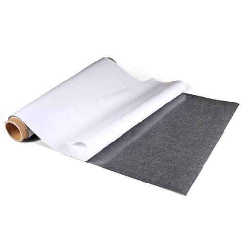 Self-Adhesive Magnetic Roll 0.6mm (PER METRE)