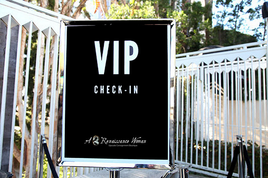 Join the VIP List for Exclusive Preview Access!