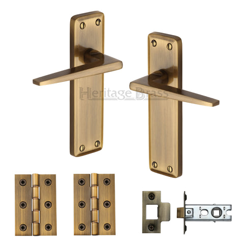 Kendal Antique Ironmongery Pack
