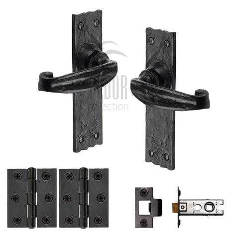 Wellington Ironmongery Pack