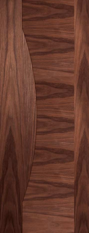 Bari Walnut Door