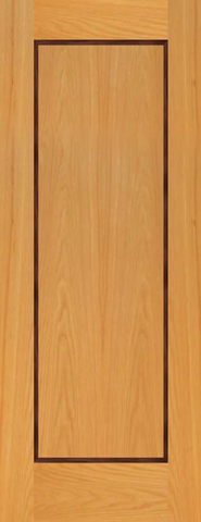 Cadiz Oak Door
