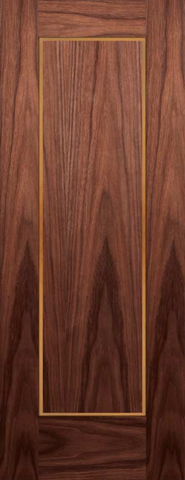 Cadiz Walnut Door