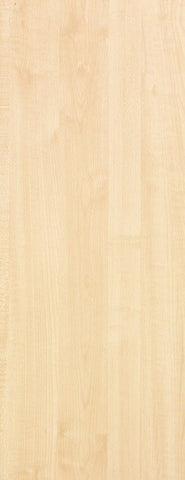 Maple Flush Door