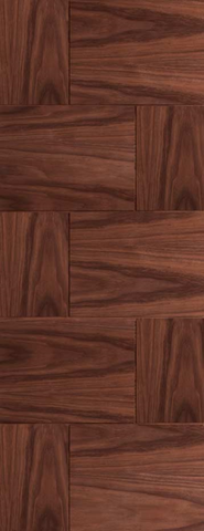 Genoa Walnut Door
