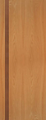 Liverno Oak Door