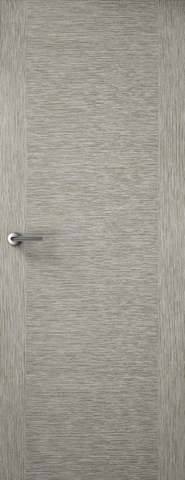 Portfolio Light Grey 2 Stile Door