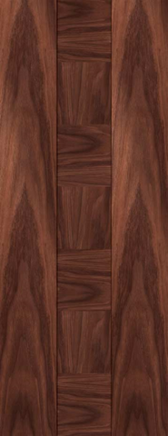 Sienna Walnut Door