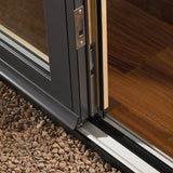 Jeldwen Dream Vu External French Doors