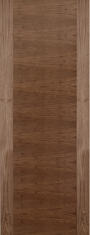 Walnut 2 Stile Door