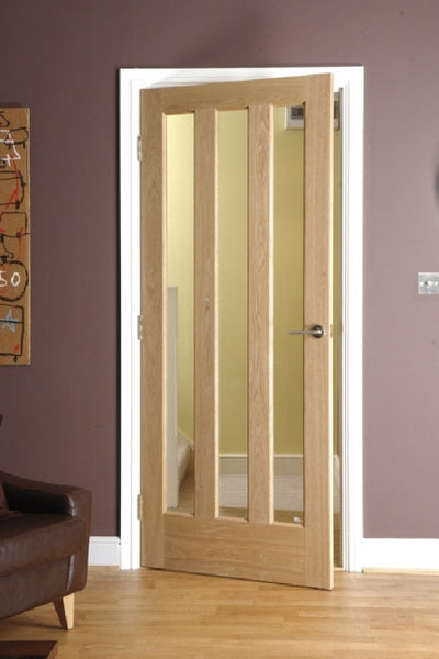 Surprising 1 Panel Oak Interior Door Q Doors Door Handles Collection Olytizonderlifede