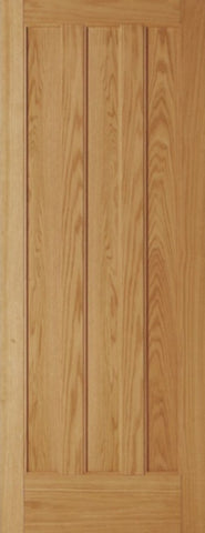 Aston Oak Door