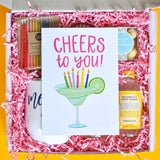 Cheers to You! - box babe gift co.