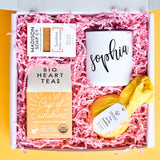 Box of Sunshine - box babe gift co.