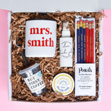 Back to School - box babe gift co.