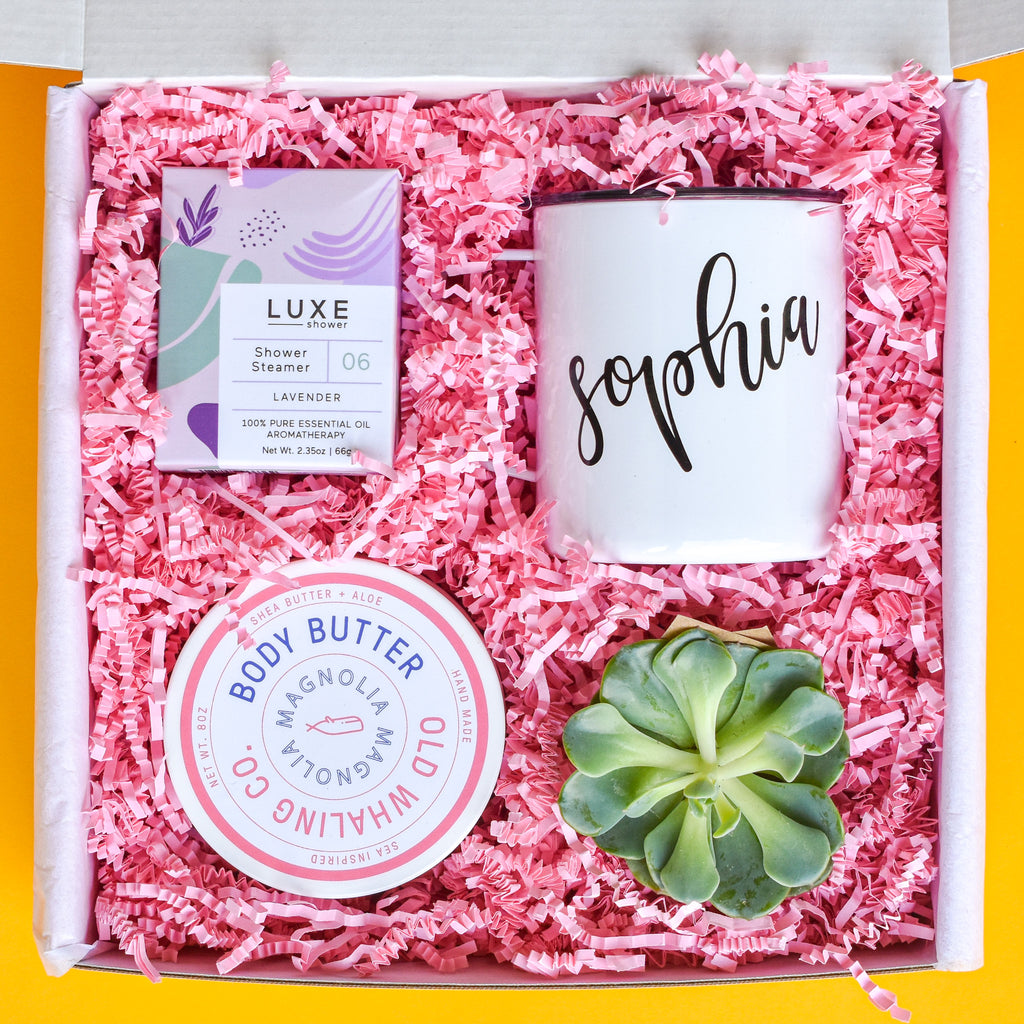 Relaxation - box babe gift co.