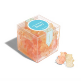 Champagne Gummy Bears - box babe gift co.