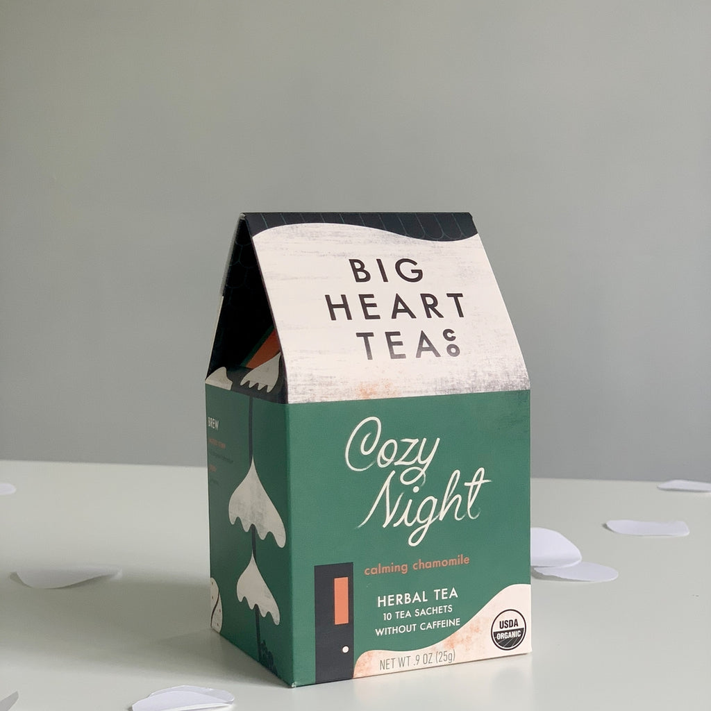 Cozy Night Tea