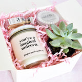 Just Because - box babe gift co.