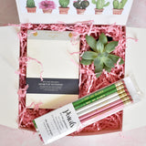 Plant Lover - box babe gift co.