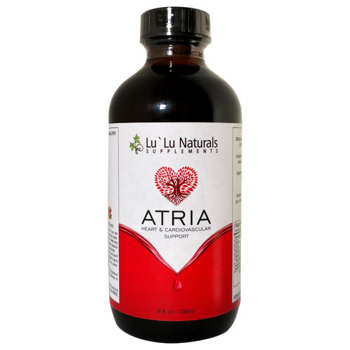 natural and organic supplement for heart and cardiovascular support