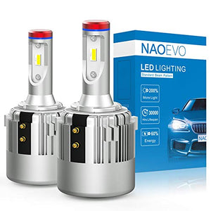 G2_H7 LED Headlight Bulb