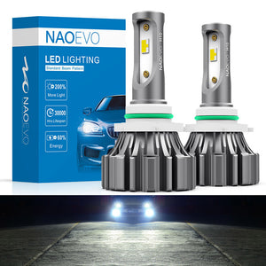 NF_H10-LED Headlight Bulb-Featured Image
