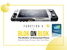 Load image into Gallery viewer, [Pre-Order] BOB: World's 1st Blockchain Phone
