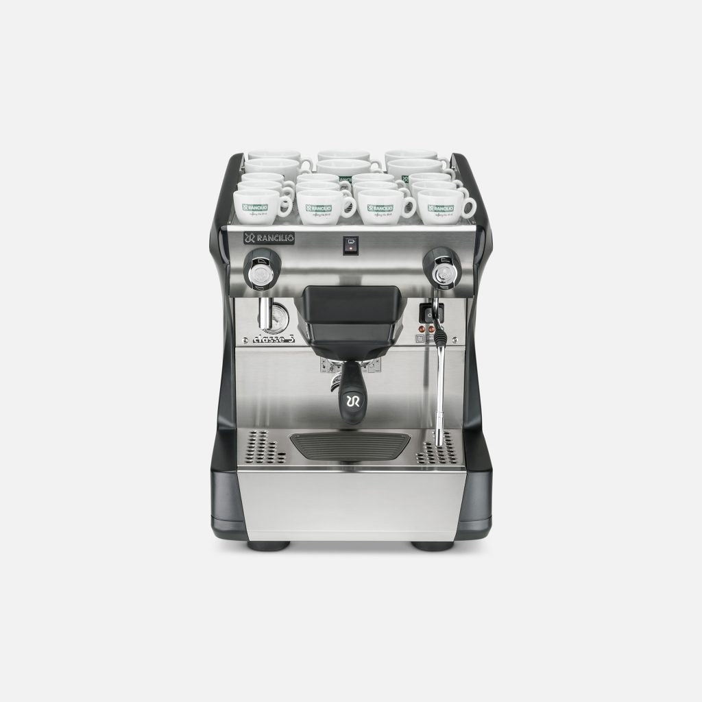 Rancilio Classes 5S Espresso Machine