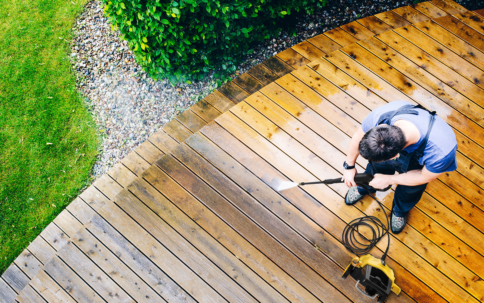 Ultimate Guide to Choose Right Pressure Washer for You