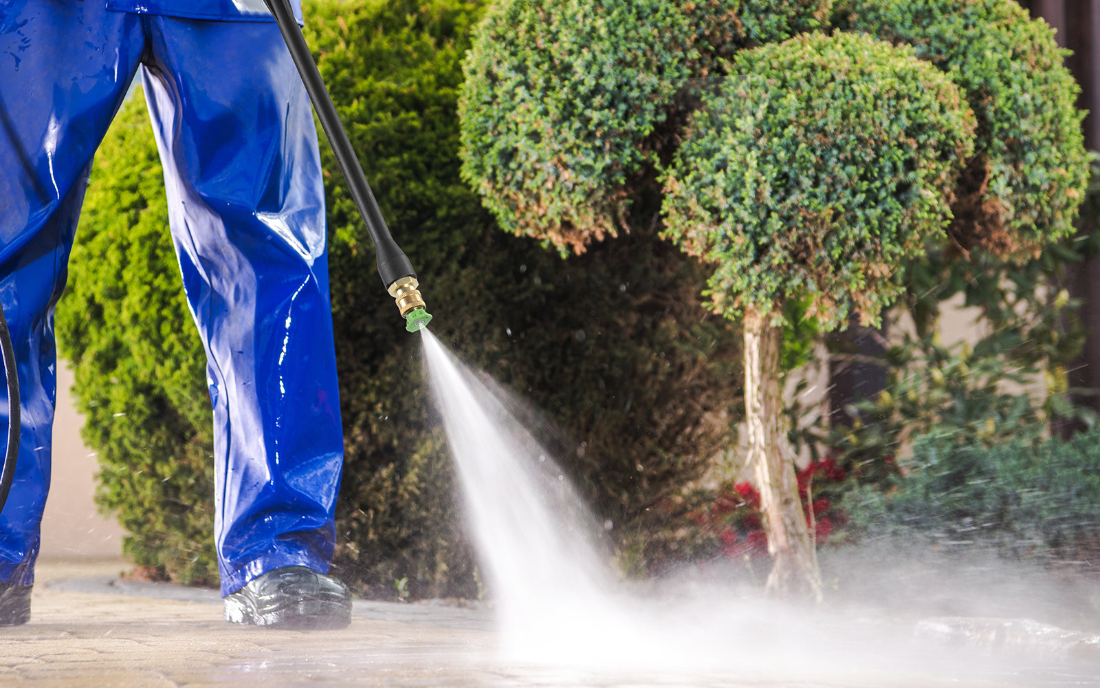 Greenwork Pressure Washers VS WestForce Pressure Washers?