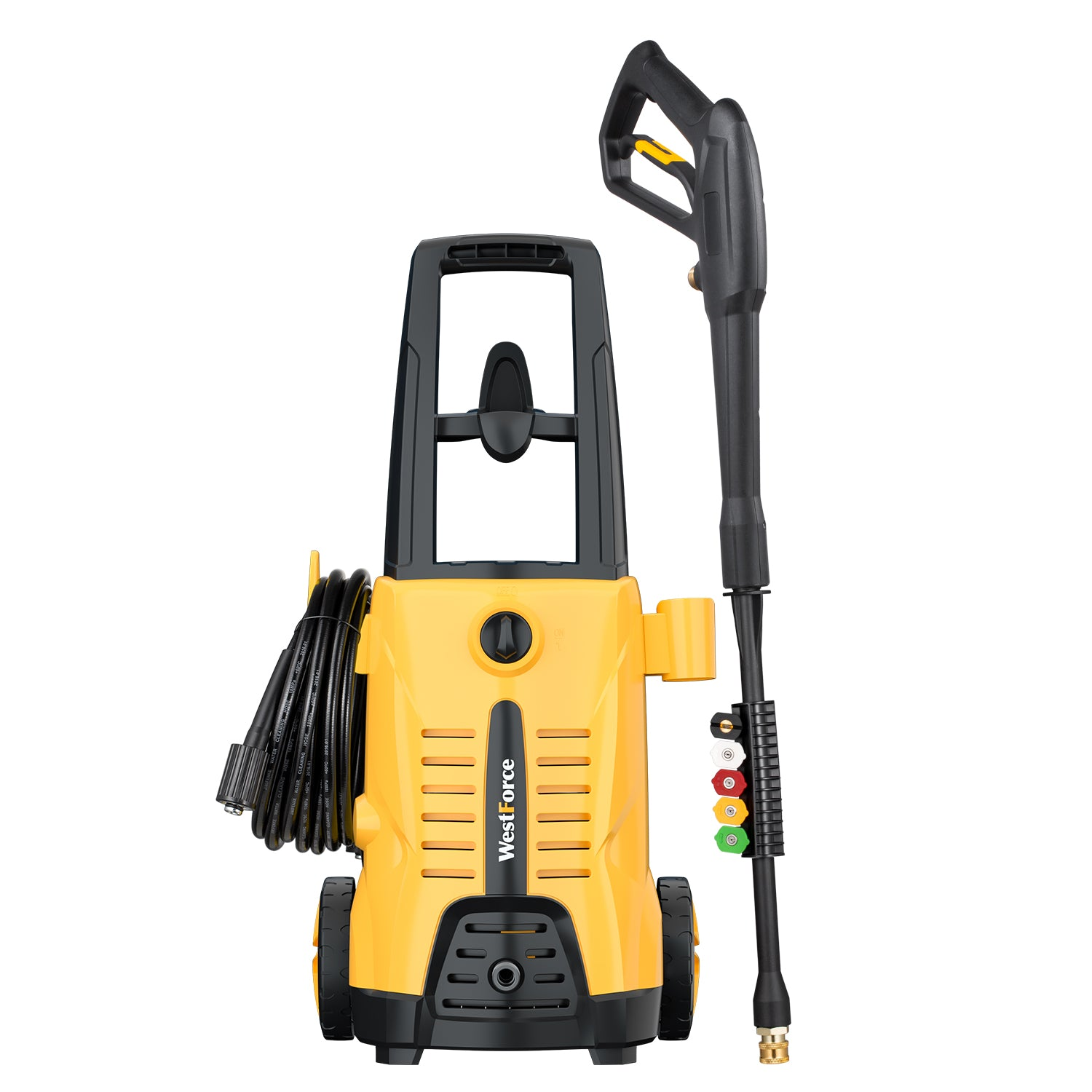 WestForce 2600 PSI Pressure Washer 1