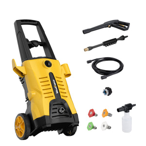 WestForce 2600 PSI Pressure Washer