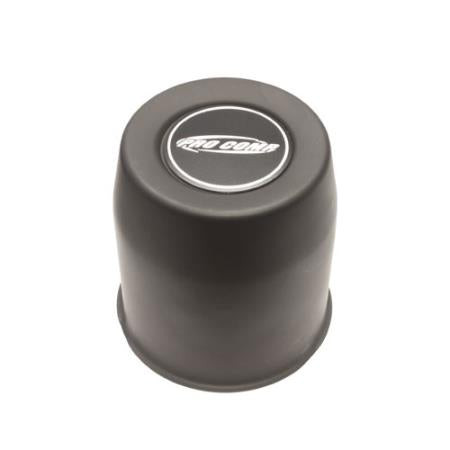 Pro Comp Wheel Center Cap, Fits 5x4.5/5x5 Steel Wheels, Black.