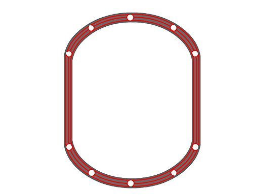 Lube Locker - Dana 30 Gasket