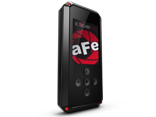 aFe Power SCORCHER PRO Performance Programmer w/ Preloaded Tunes Toyota Tacoma 09-14/Tundra 07-17/Sequoia 08-13/4Runner 2010 V6/V8