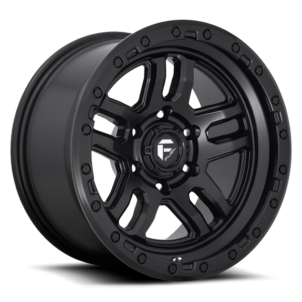 Fuel Off-Road 1-Piece Alloy Wheels - Ammo