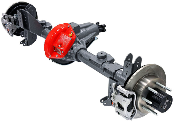 Currie Enterprises Extreme 60VXR Rear Crate Axle Assembly for 18-20 Jeep Wrangler JL & Gladiator JT
