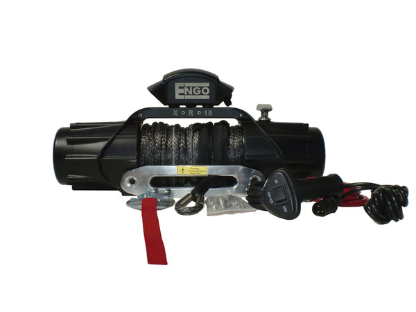 Engo Model XR10S Winch