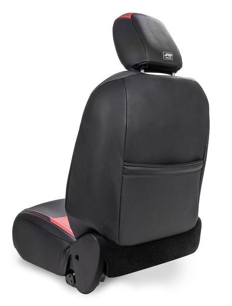 PRP Front Seat Covers for Jeep Wrangler JL & Gladiator JT