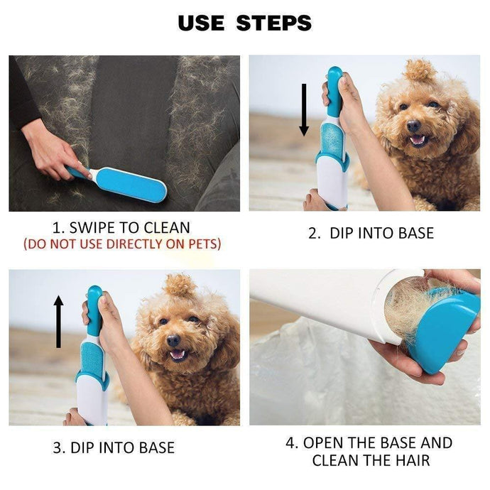 #petproducts2u Pet Hair Removal Brush