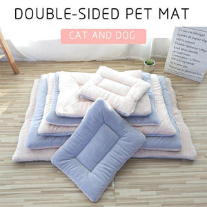 Warm Sleeping Pet Mat for your Furry friend