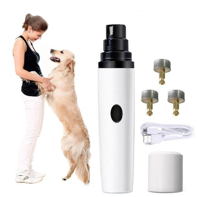 #petproducts2u Pet Automatic Armor Grinder