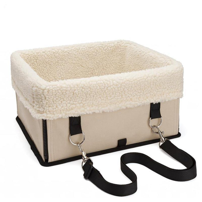 #petproducts2u Pet Car Seat Carrier Booster Transport Case