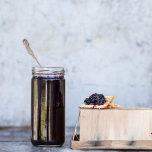 Blueberry Whole Berry Jam