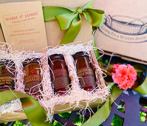 Jammy Baking Recipe Gift Box