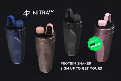 How to Create the Perfect Protein Shake
